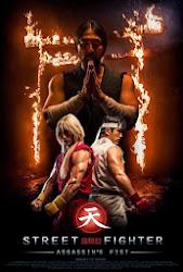 Street Fighter: Assassin Fist - Chiến Binh Đường Phố